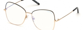 Tom Ford FT 5571B Prescription Glasses