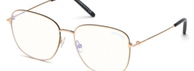 Tom Ford FT 5572B Prescription Glasses