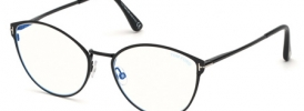 Tom Ford FT 5573B Prescription Glasses