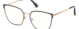 Tom Ford FT 5574B Prescription Glasses