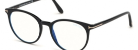 Tom Ford FT 5575B Prescription Glasses