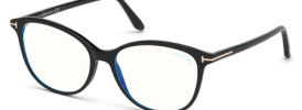 Tom Ford FT 5576B Prescription Glasses