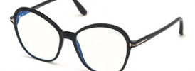 Tom Ford FT 5577B Prescription Glasses