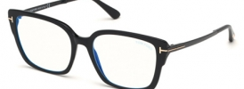 Tom Ford FT 5579B Prescription Glasses
