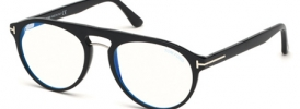 Tom Ford FT 5587B Prescription Glasses