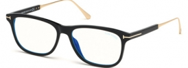 Tom Ford FT 5589B Prescription Glasses