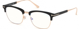 Tom Ford FT 5590B Prescription Glasses