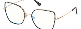 Tom Ford FT 5630B Prescription Glasses