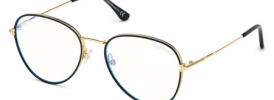 Tom Ford FT 5631B Prescription Glasses