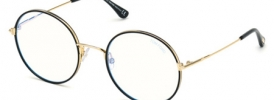 Tom Ford FT 5632B Prescription Glasses