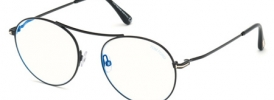 Tom Ford FT 5633B Prescription Glasses