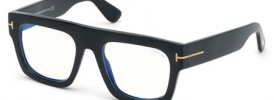 Tom Ford FT 5634B Prescription Glasses