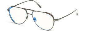 Tom Ford FT 5658B Prescription Glasses