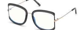 Tom Ford FT 5670B Prescription Glasses