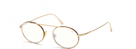 Tom Ford FT 5692B Prescription Glasses