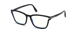 Tom Ford FT 5707B Prescription Glasses