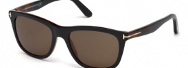 Tom Ford TF 0500 ANDREW Sunglasses