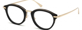 Tom Ford TF 5497 Prescription Glasses