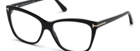 Tom Ford TF 5512 Prescription Glasses