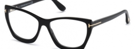 Tom Ford TF 5520 Prescription Glasses