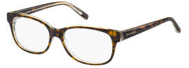 Tommy Hilfiger TH 1017 Prescription Glasses