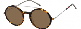 Tommy Hilfiger TH 1644S Sunglasses