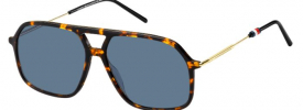 Tommy Hilfiger TH 1645S Sunglasses