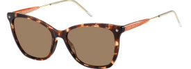 Tommy Hilfiger TH 1647S Sunglasses
