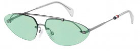 Tommy Hilfiger TH 1660S Sunglasses