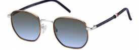 Tommy Hilfiger TH 1672S Sunglasses