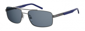 Tommy Hilfiger TH 1674S Sunglasses