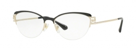 Versace VE 1239B Prescription Glasses