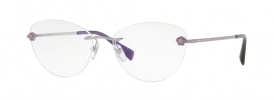 Versace VE 1248B Prescription Glasses