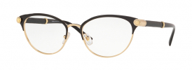Versace VE 1259Q V-ROCK Prescription Glasses