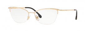 Versace VE 1261B Prescription Glasses