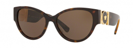 Versace VE 4368 Sunglasses