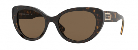 Versace VE 4378 Sunglasses