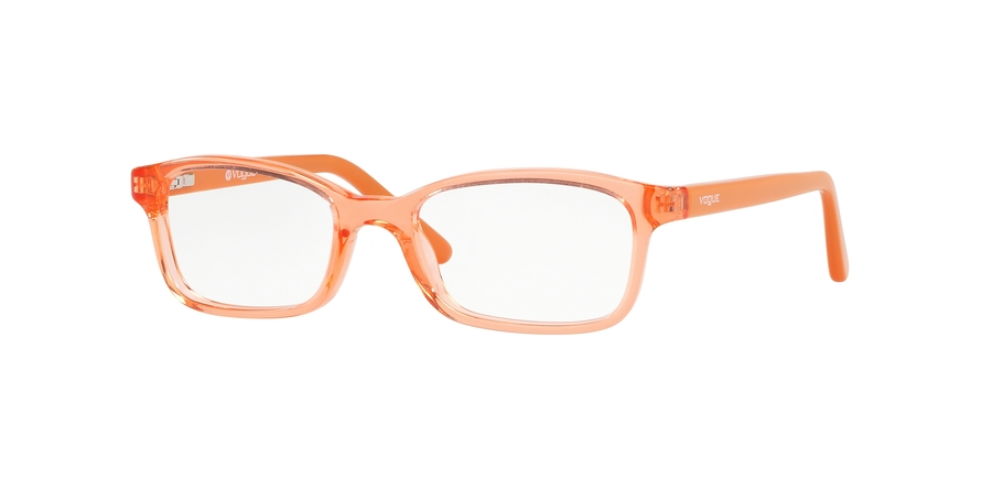 2740 - TRANSPARENT ORANGE