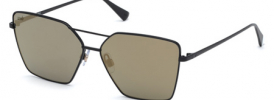 Web Eyewear WE 0268 Sunglasses