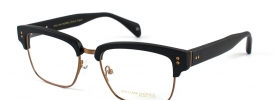 William Morris London BL40002 Prescription Glasses