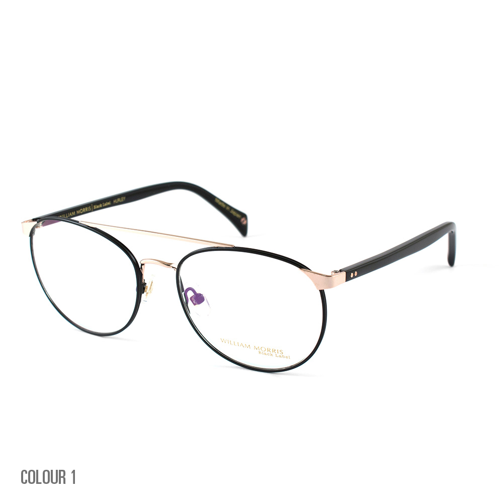 7f8e27395db William Morris London BLHURLEY Prescription Glasses