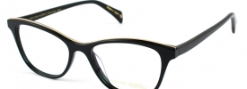 William Morris London BLKATEC Prescription Glasses