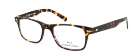 William Morris London WILLS85 Prescription Glasses